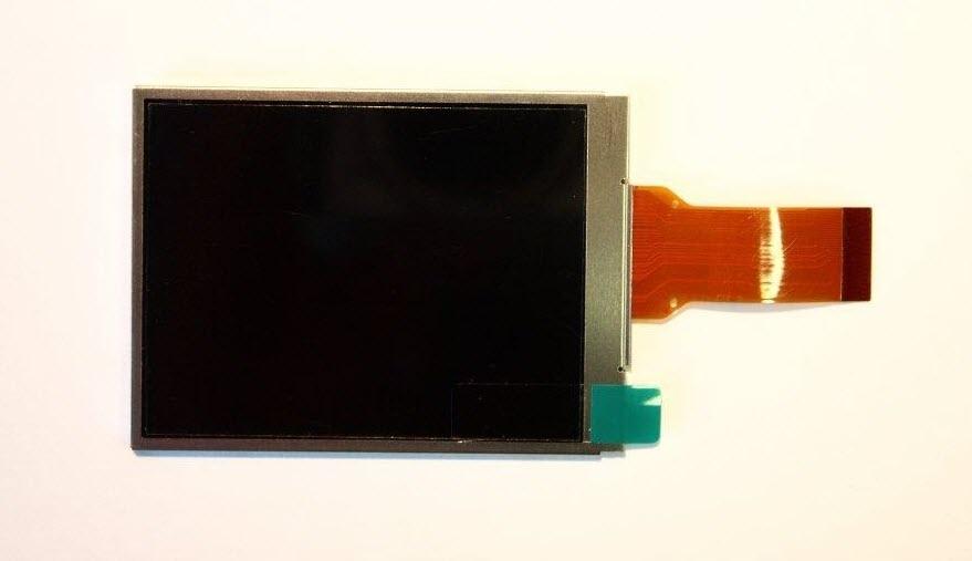 LCD Olympus FE-280 FE-300 X-820 X-830 SP-560 S510