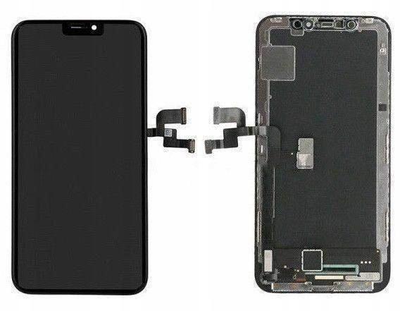 Oryginalny wyświetlacz Apple iPhone X bez rys