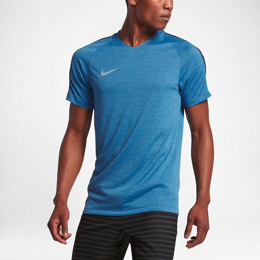 Koszulka Nike Flex Strike Dry Top SS 806702 443 XL