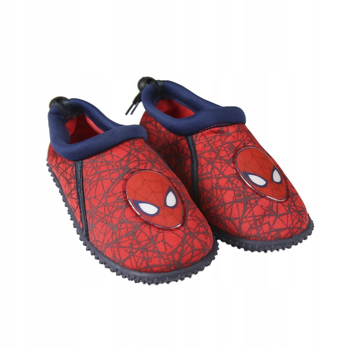 Buty do wody Spiderman : Rozmiar: - 30 Cerda