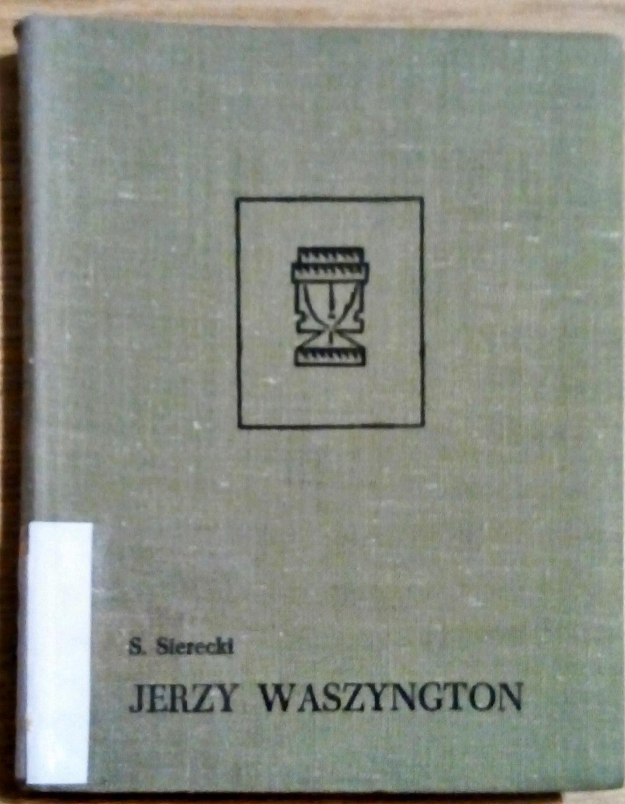 Jerzy Waszyngton Sierecki