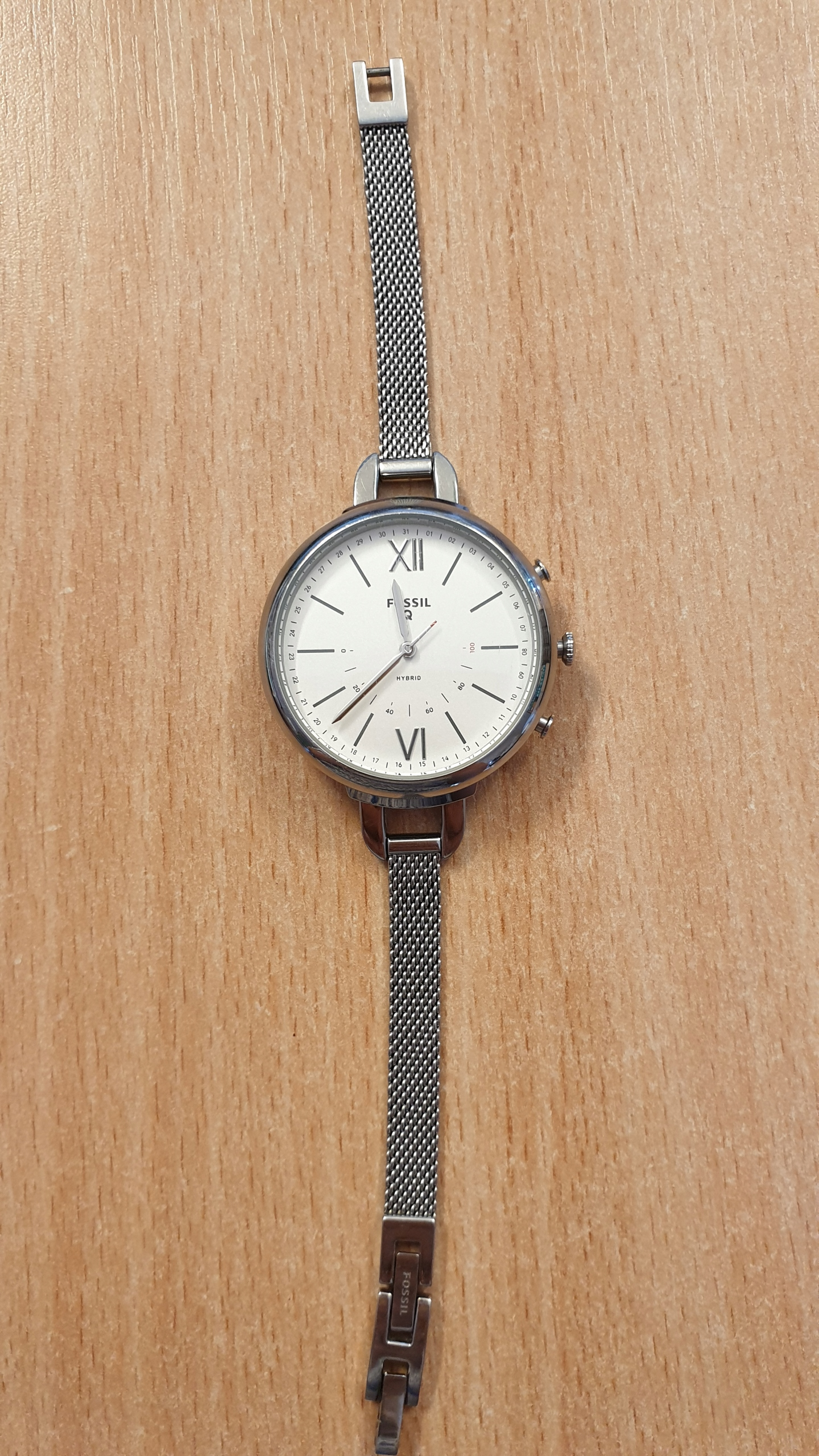 Zegarek Fossil Annette