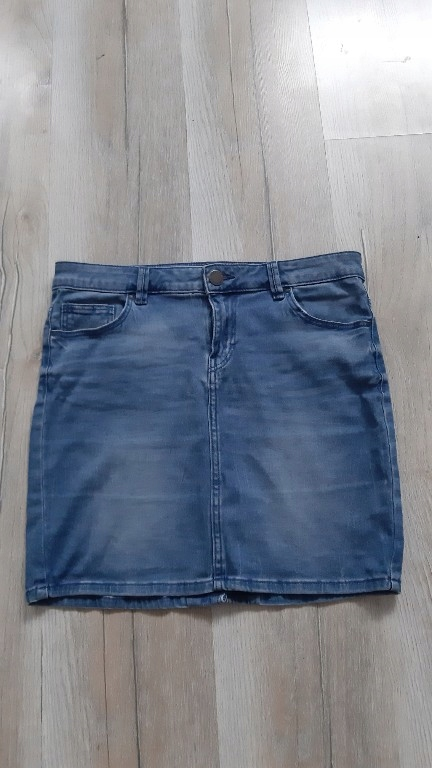 Spódniczka jeans MOHITO rozm. 36/38 S/M