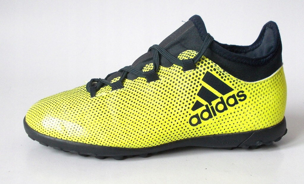 ADIDAS TECHFIT 17.3 UK 2 FR 34 BDB-