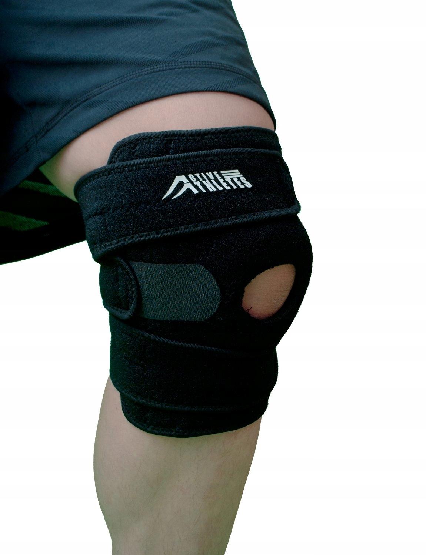 ACTIVE stabilizator opaska orteza kolana r.UNI 8MI