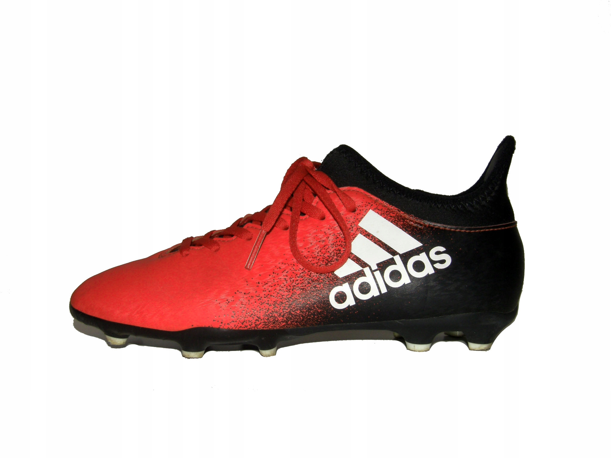 Adidas X 16.3 FG JUNIOR BB5694 Korki Lanki 34,5