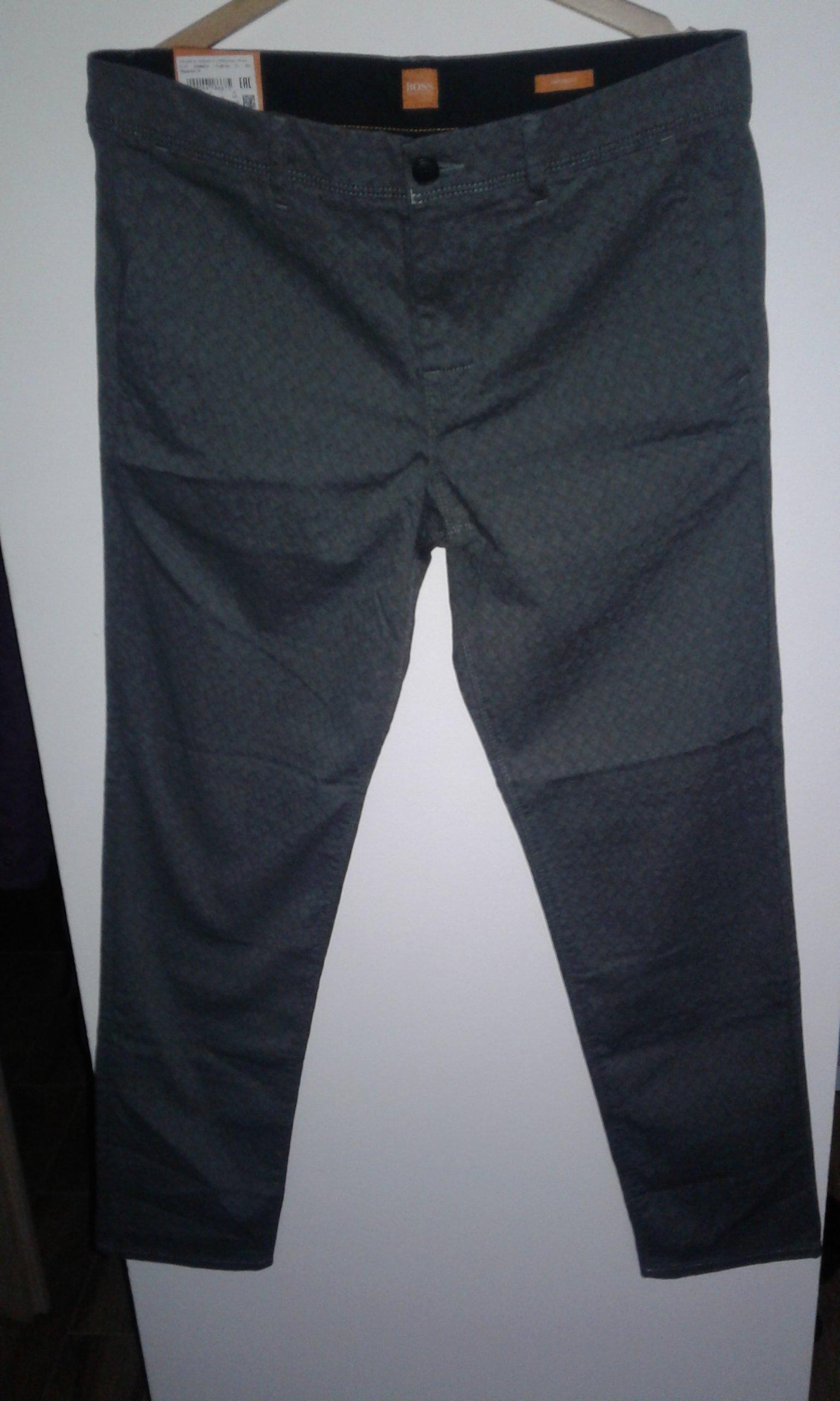 1baf82fe01646 Spodnie męskie Hugo Boss rozm. 50 - 7094867668 - oficjalne archiwum ...