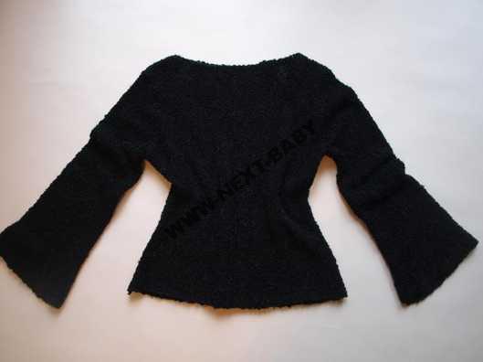 OcH LA LA elegancki fajny sweterek XS / S 36