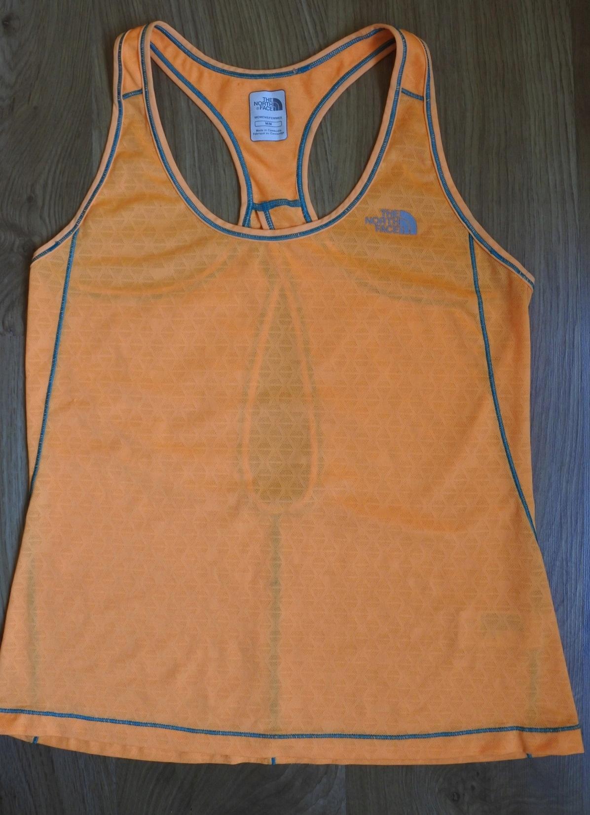 The North Face koszulka damska rozmiar M