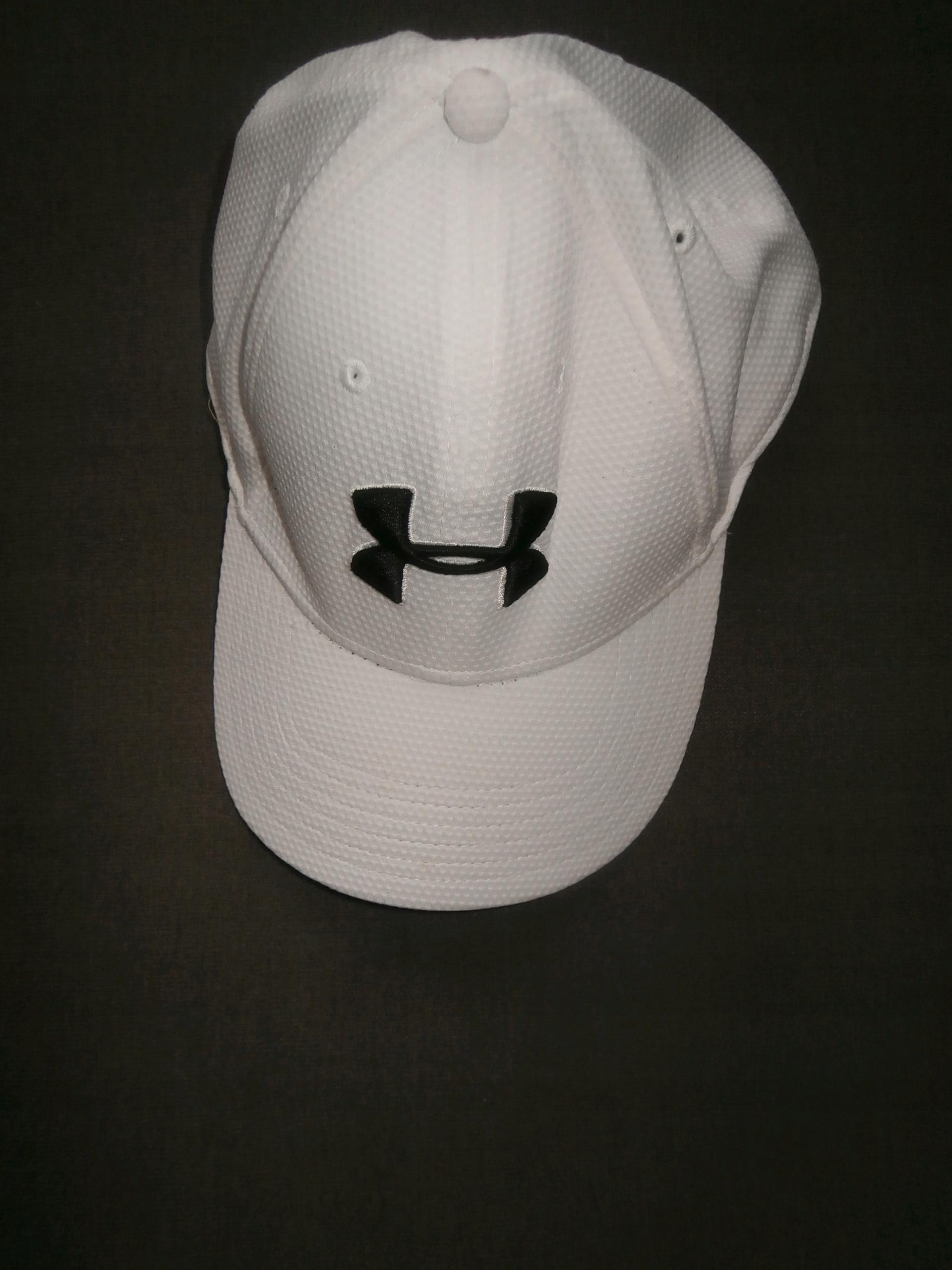 Under Armour czapka kaszkiet z logo L- XL