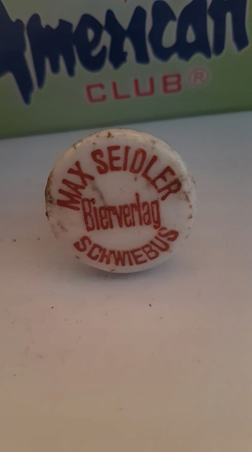 Porcelanka Schwiebus 2