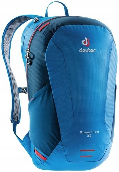 PLECAK DEUTER SPEED LITE 16 BAY-MIDNIGHT
