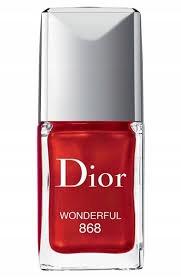 Dior Vernis Nail 868