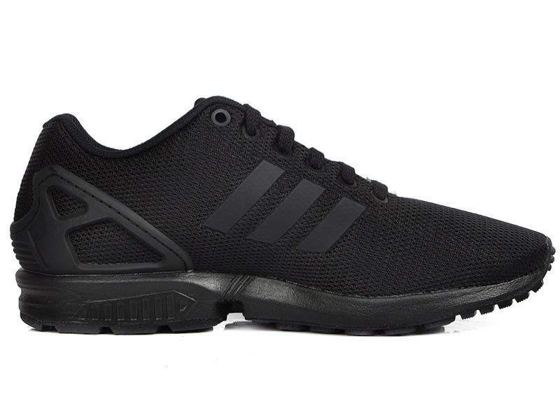 Adidas ZX Flux S32279 r. 44 czarne fluxy NOWOŚĆ 7131380138