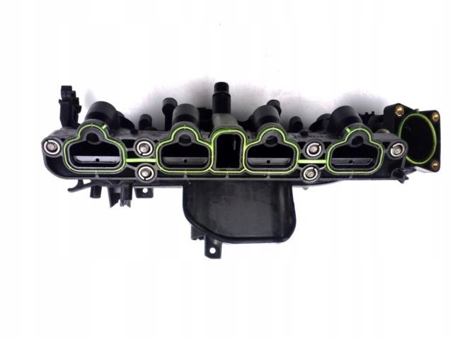 Bardzo dobryFantastyczny kolektor ssący opel 1,4 turbo a14nel regeneracja - 7759085979 KZ76