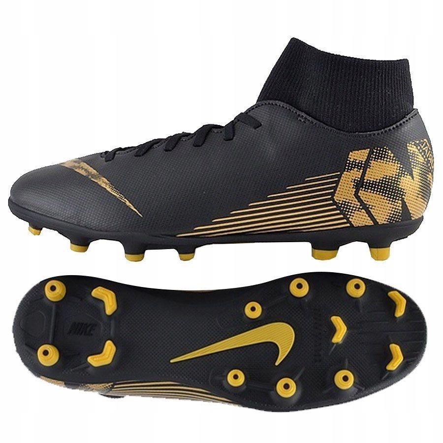 Buty Piłkarskie Nike Mercurial Ronaldo korki 44.5