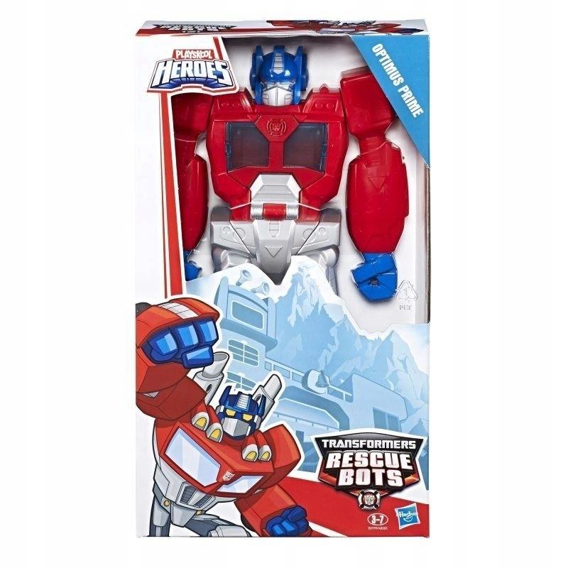 Figurka Transformers Rescure Bots Epic Series