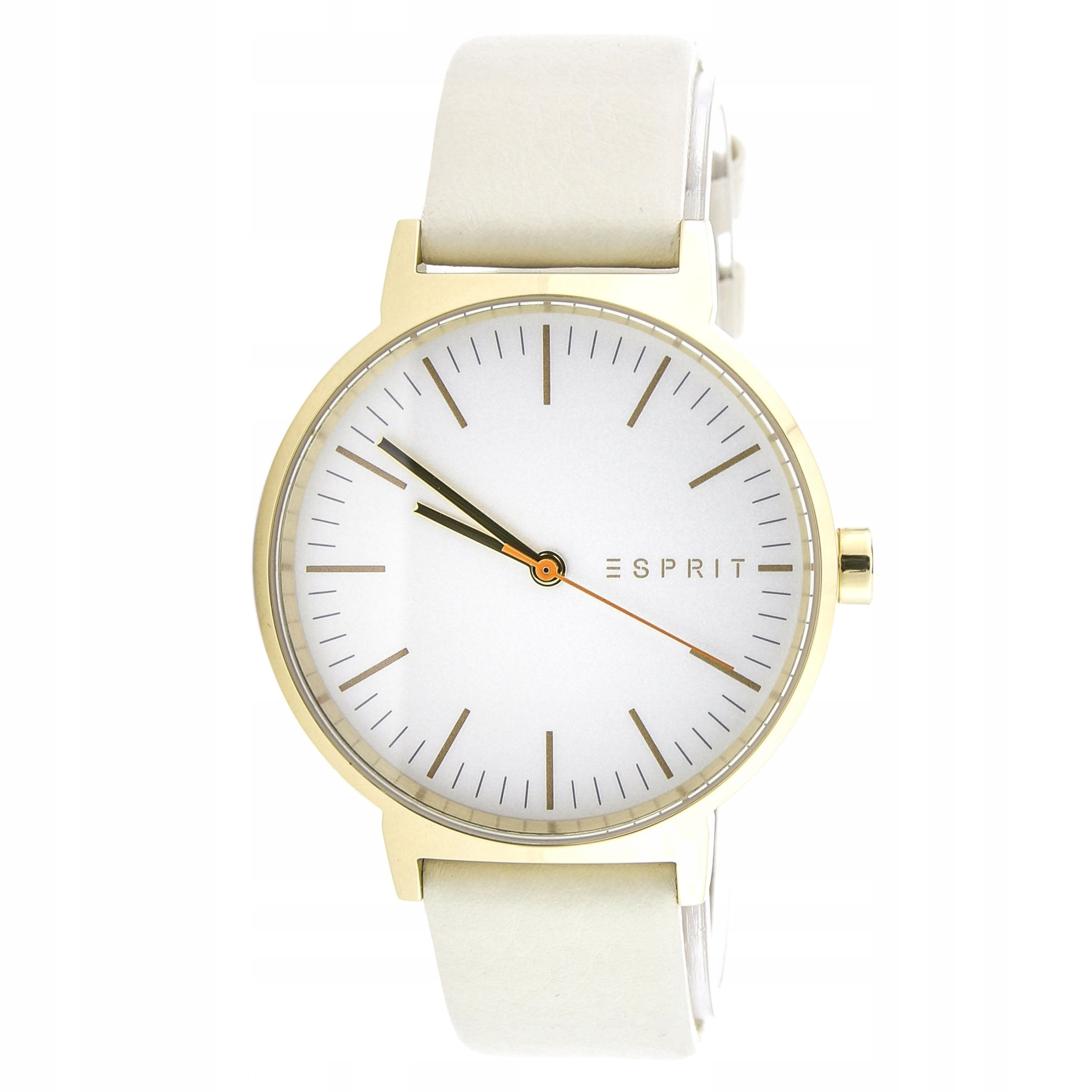 Zegarek ESPRIT ES108312003 złoty