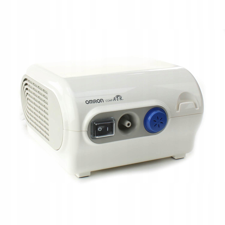 Kompresor Inhalator Omron NE-C-28P pneumatyczny