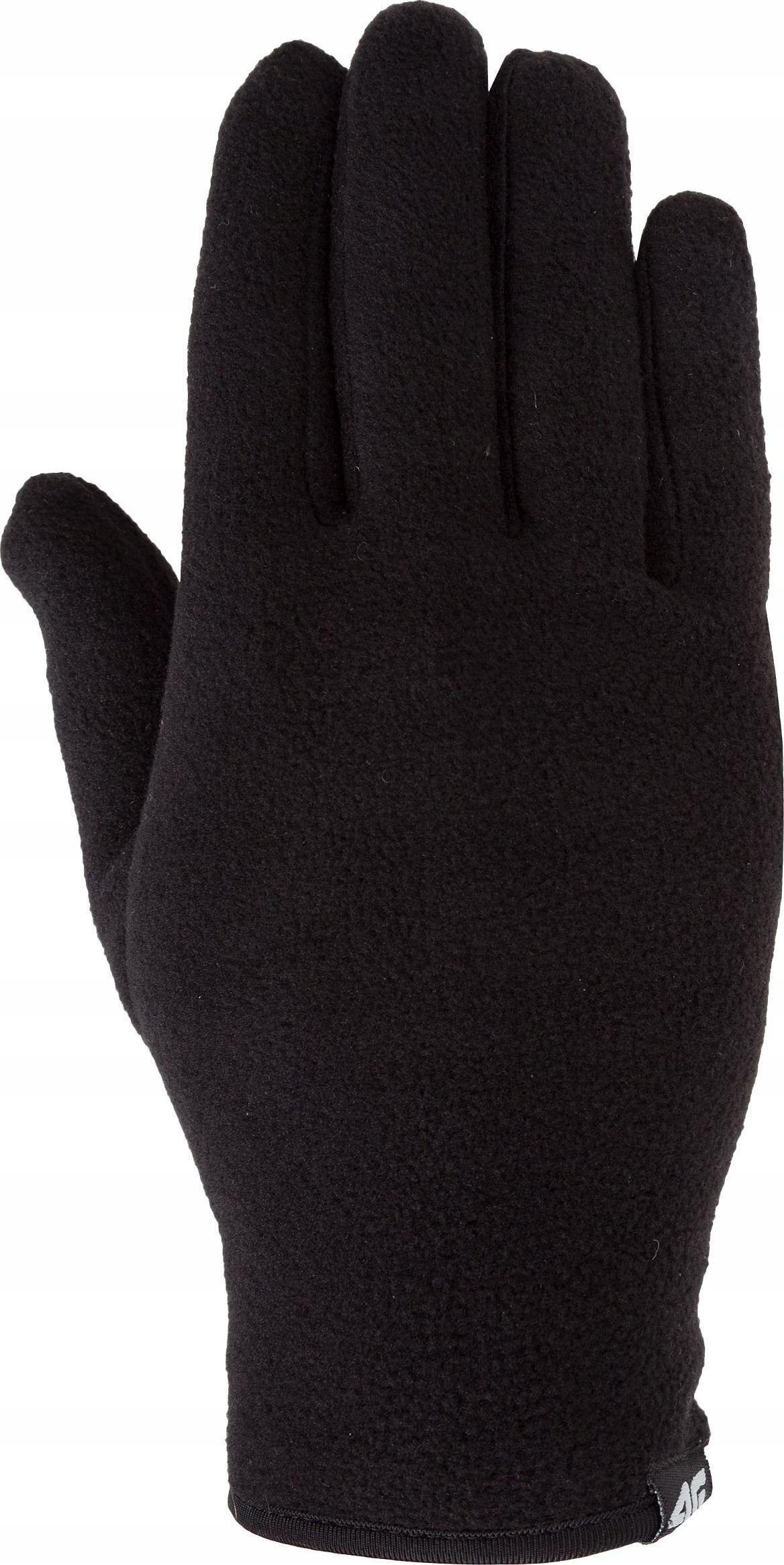 4f Rękawiczki unixex H4-REU001 r. S