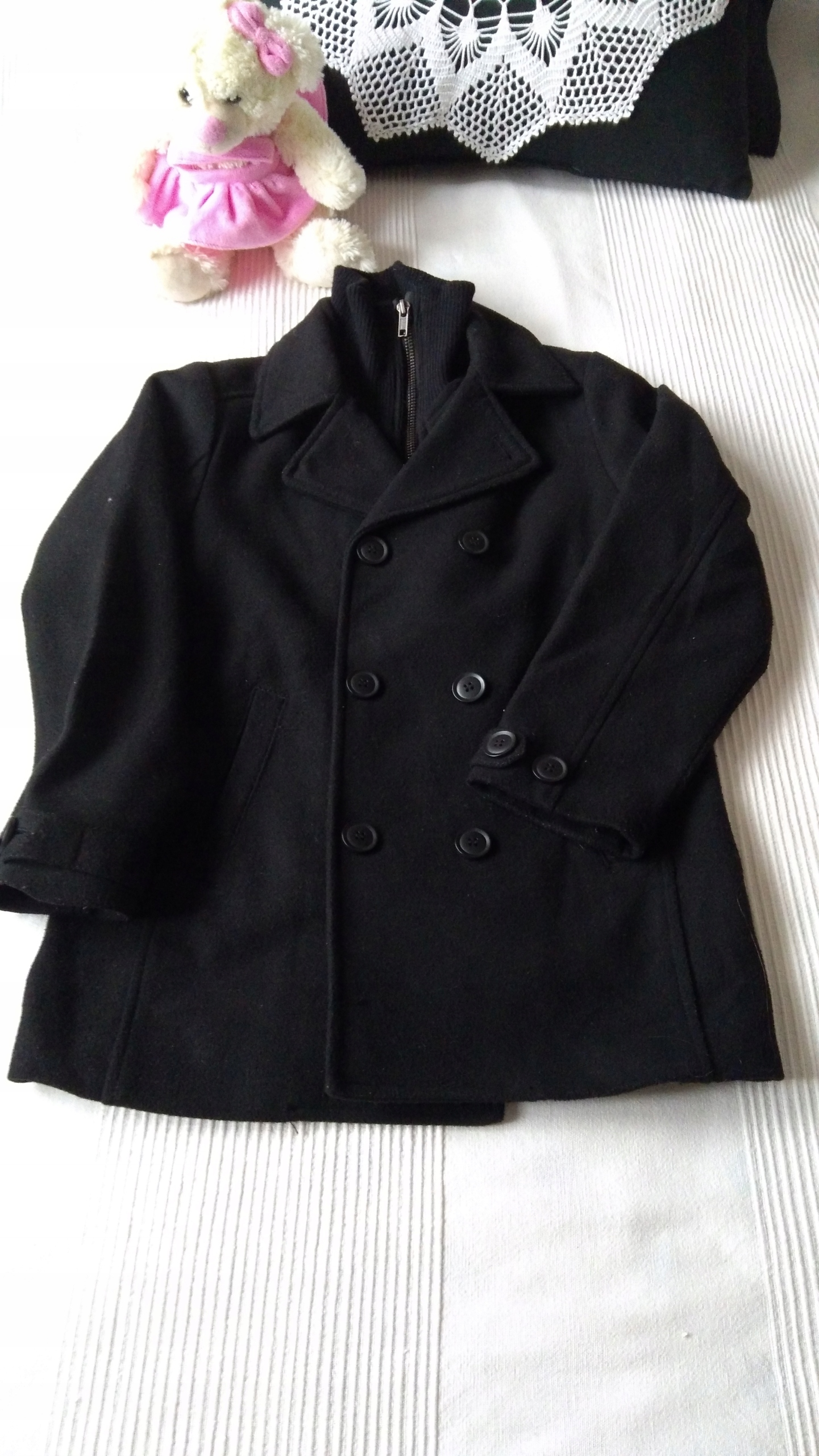 Ubranka dla chłopca 128-134