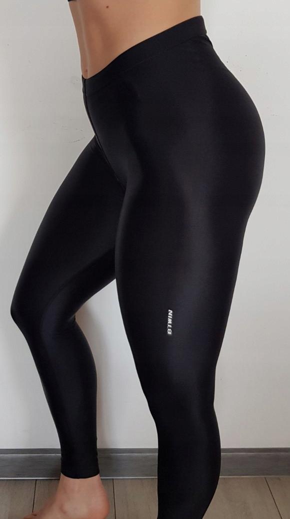 Spodnie rowerowe BTWIN r M