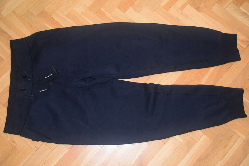 PEAK PERFORMANCE męskie spodnie dresowe ~ L / XL ~