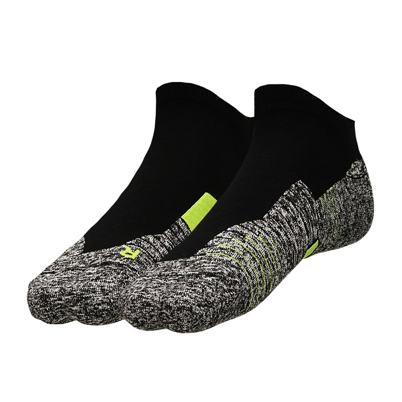 UNDER ARMOUR CHARGED CUSHION SKARPETY : 39-42