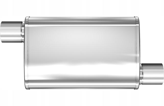 Tłumik Magnaflow 14262 nierdzewny 2,25 cala 57mm