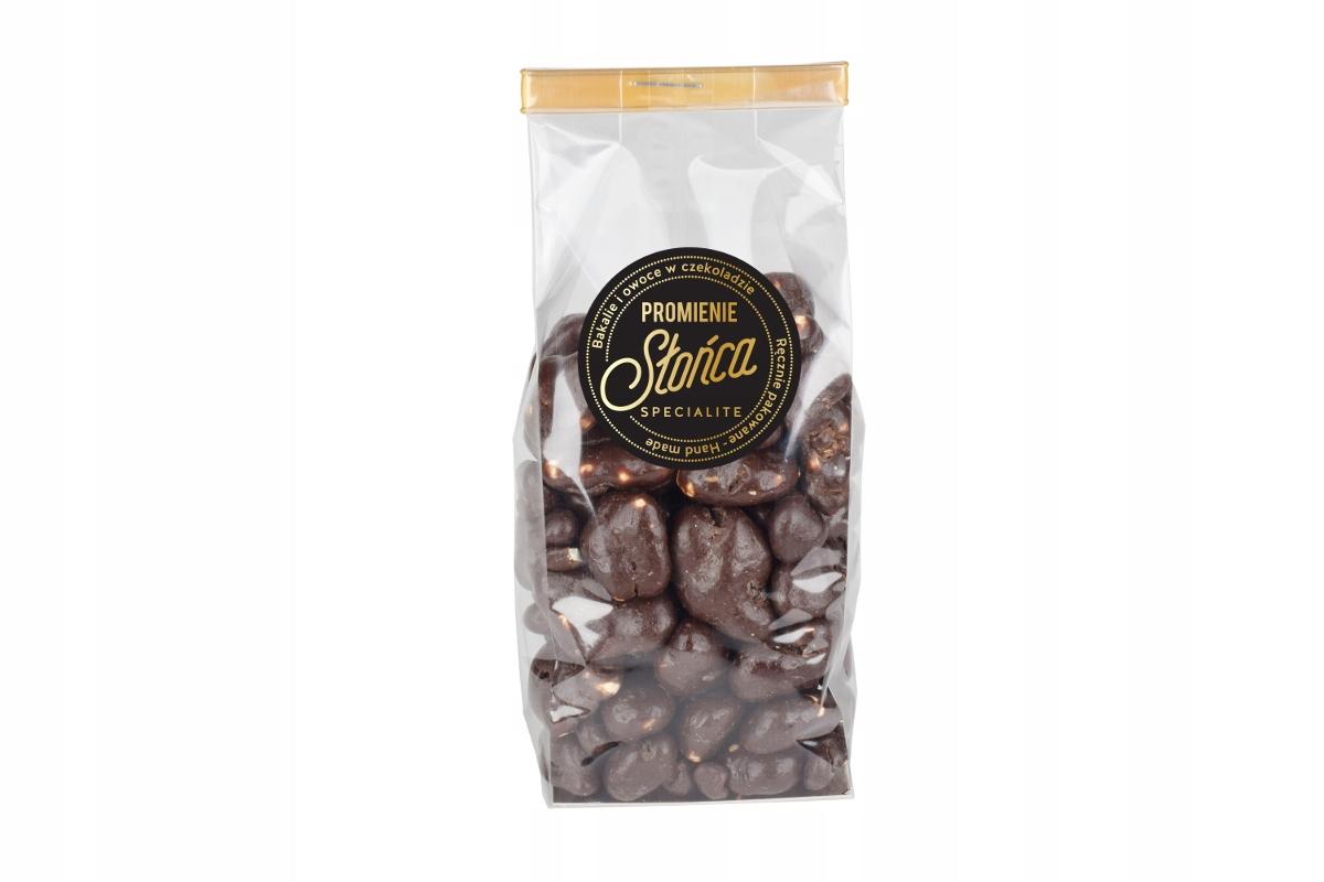 Orzechy włoskie w gorzkiej czekoladzie 250g - PRO