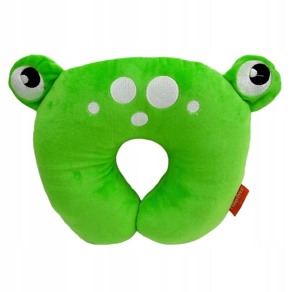 Fisher Price żaba zagłówek