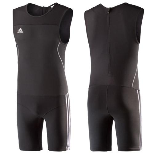 Adidas WLCL kostium do podnoszenia ciężarów XXL