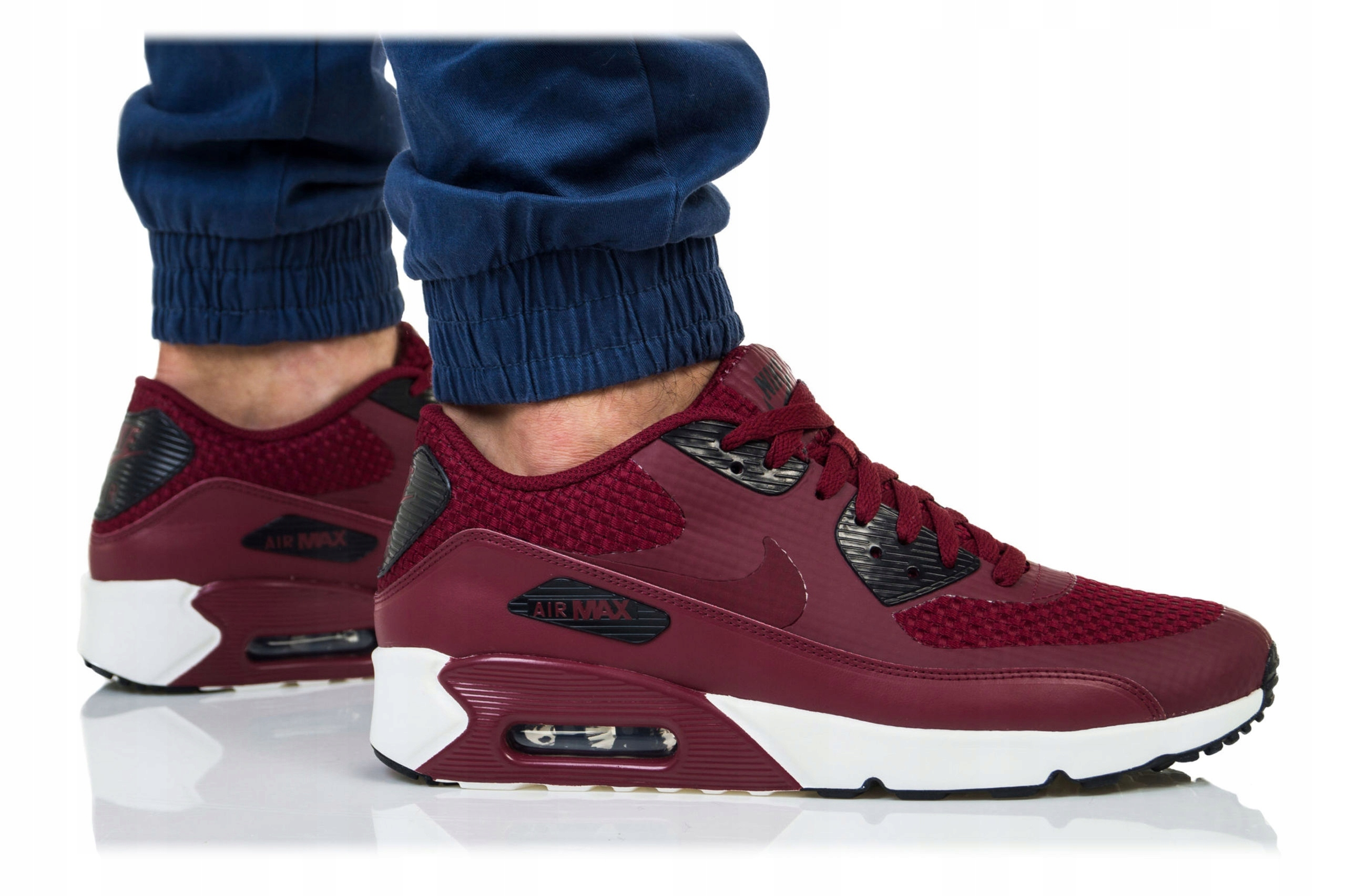 separation shoes 95efe 2c685 BUTY NIKE MĘSKIE AIR MAX 90 ULTRA 2.0 876005-601 - 7489109484 ...