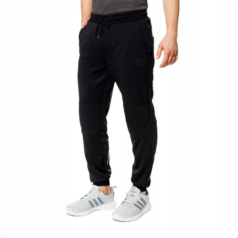 UMBRO (XXL) PINE spodnie dresowe dresy męskie