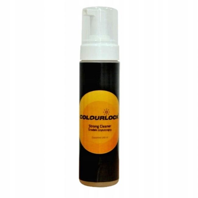 Strong Cleaner mocny środek czyszczący do skóry