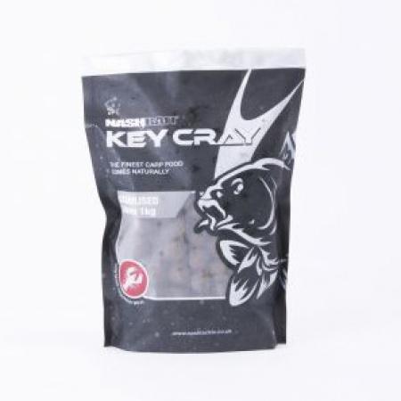 Nash Key Cray Stabilised Kulki 15mm/1kg (B9902)
