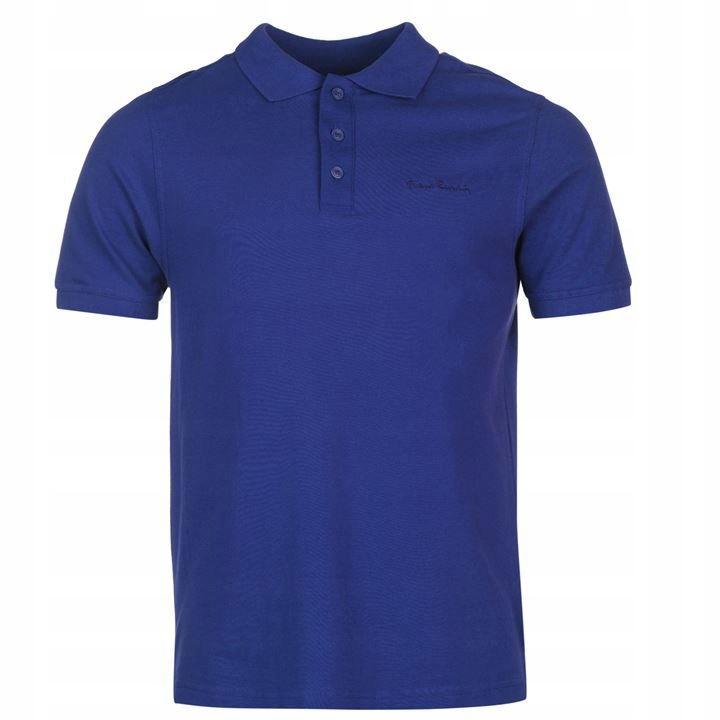Polo polówka koszulka Pierre Cardin 540454 S