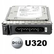 Y3397 Dell 36GB U320 SCSI HP 10K w/9D988