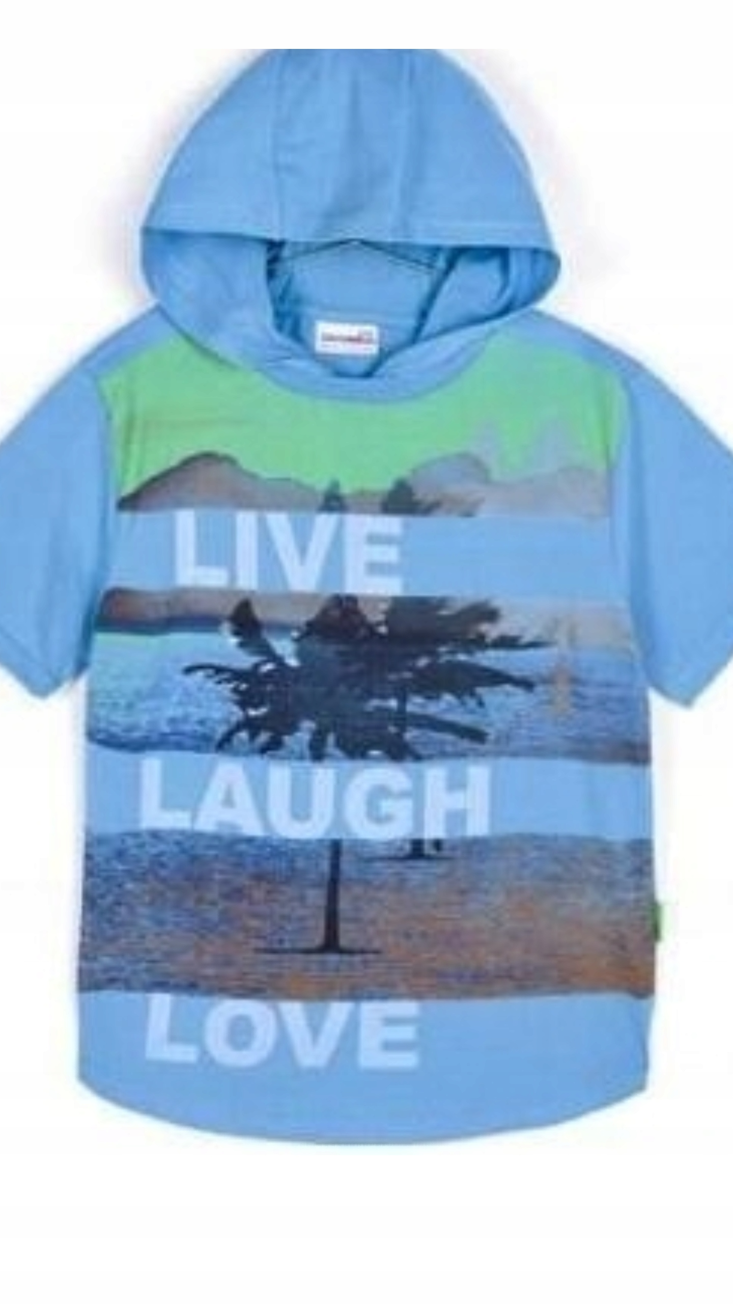 modna bluza z kapturem coccodrillo 146 bdb jakość