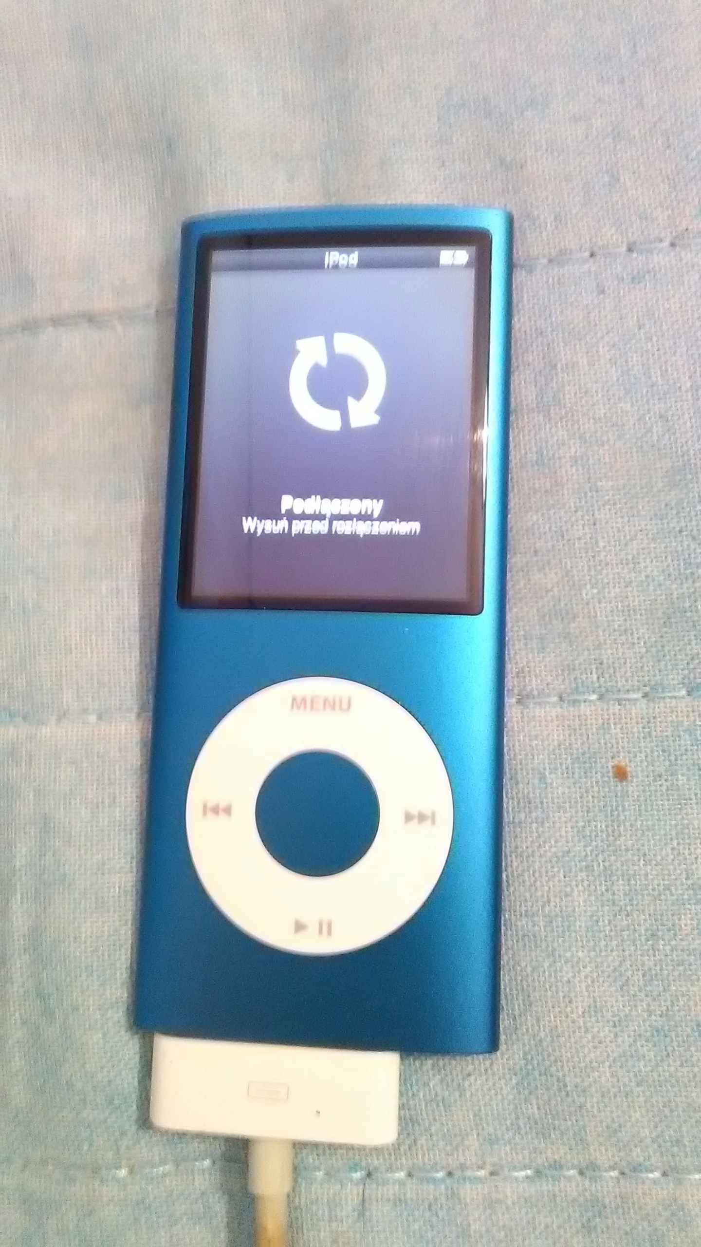 Apple iPod Nano 4G 8GB