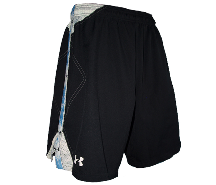 UNDER ARMOUR sportowe spodenki z USA r.SM