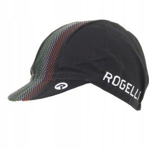 Rogelli czapka TEAM czarna