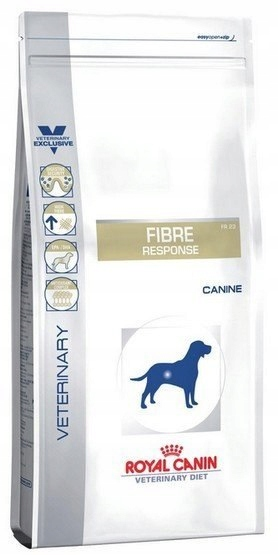 Royal Canin Veterinary Diet Canine Fibre Response