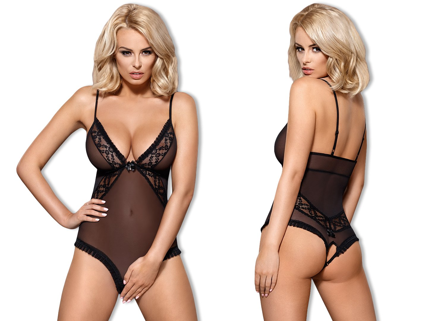 OBSESSIVE body 837-TED-1 S/M