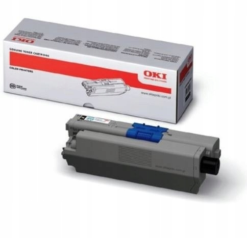 Toner BLACK 7.0k do C511/C531/MC562 44973508