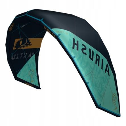 Latawiec Airush ULTRA V2 14m różne kolory rozmiary