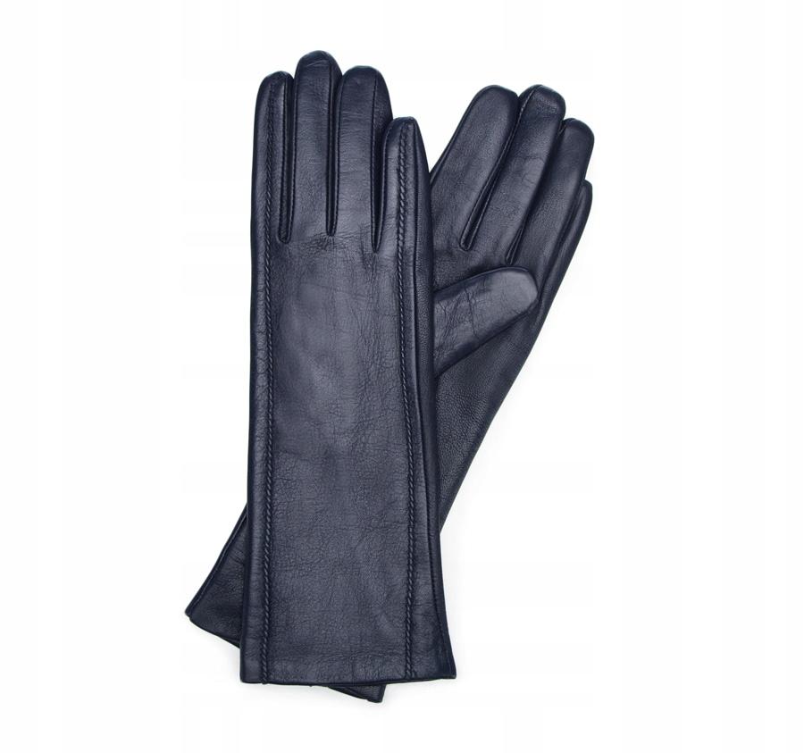 WITTCHEN Rękawiczki damskie 39-6L-227-GC-M