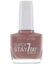 MAYBELLINE SUPERSTAY 7DAYS LAKIER 130 ROSE POUDRE