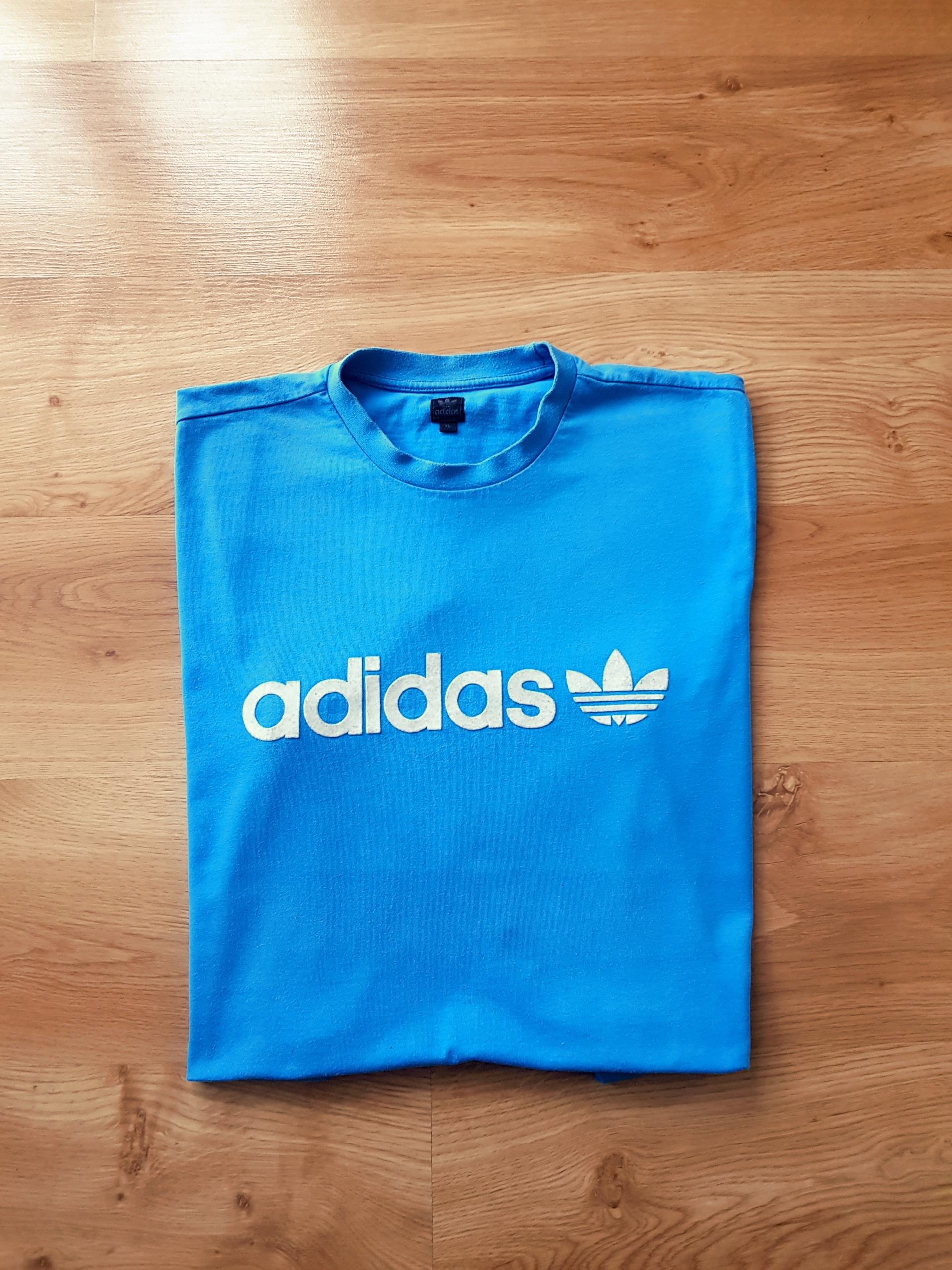 Bluza Adidas Skateboarding ClimaLite M HUF STUSSY