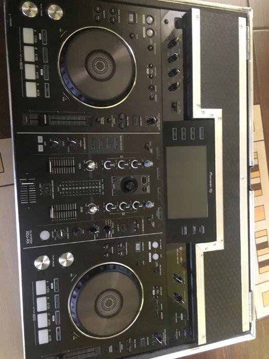 Pioneer XDJ RX + CASE +REKORDBOX